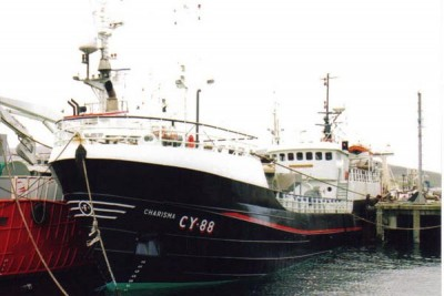 CY 88 –   – ©FiskerForum - Foto: Bays-of-Harris