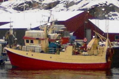 GR 2-200 –  Prime Qaqortoq – ©FiskerForum - Foto: BirPet