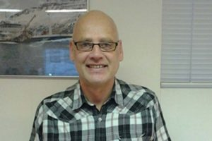 Vonin opens office in iceland.  Photo: New sales manager of Iceland