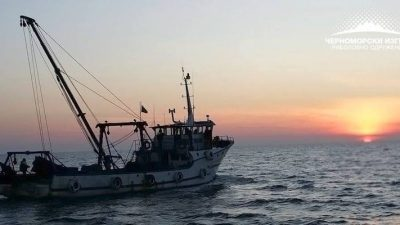Closures could end fishing for Bulgaria