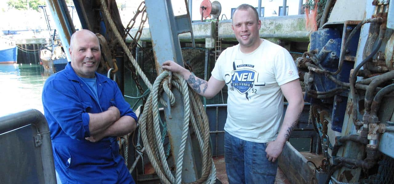 Turning the tide on fishing's safety record