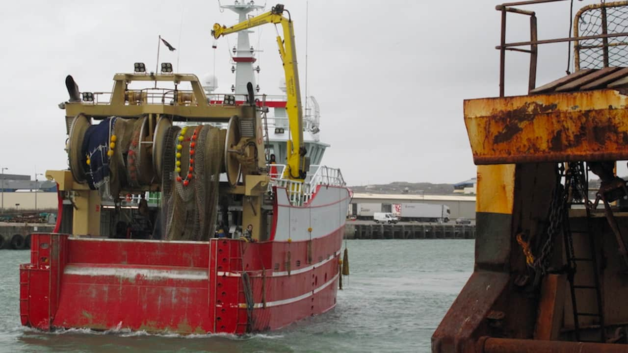 Europêche welcomes new fisheries fund deal