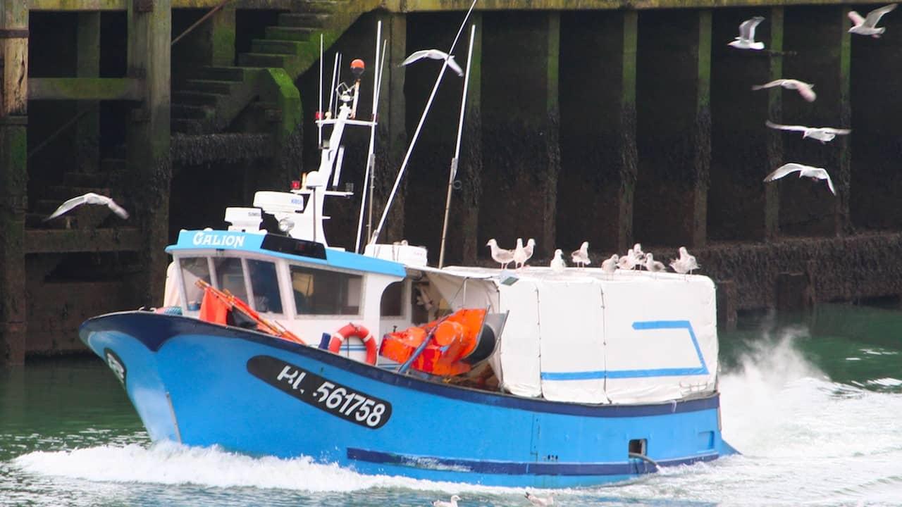 Seeking a new narrative on fisheries