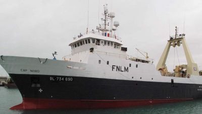 French vessel owners seek clear guidelines