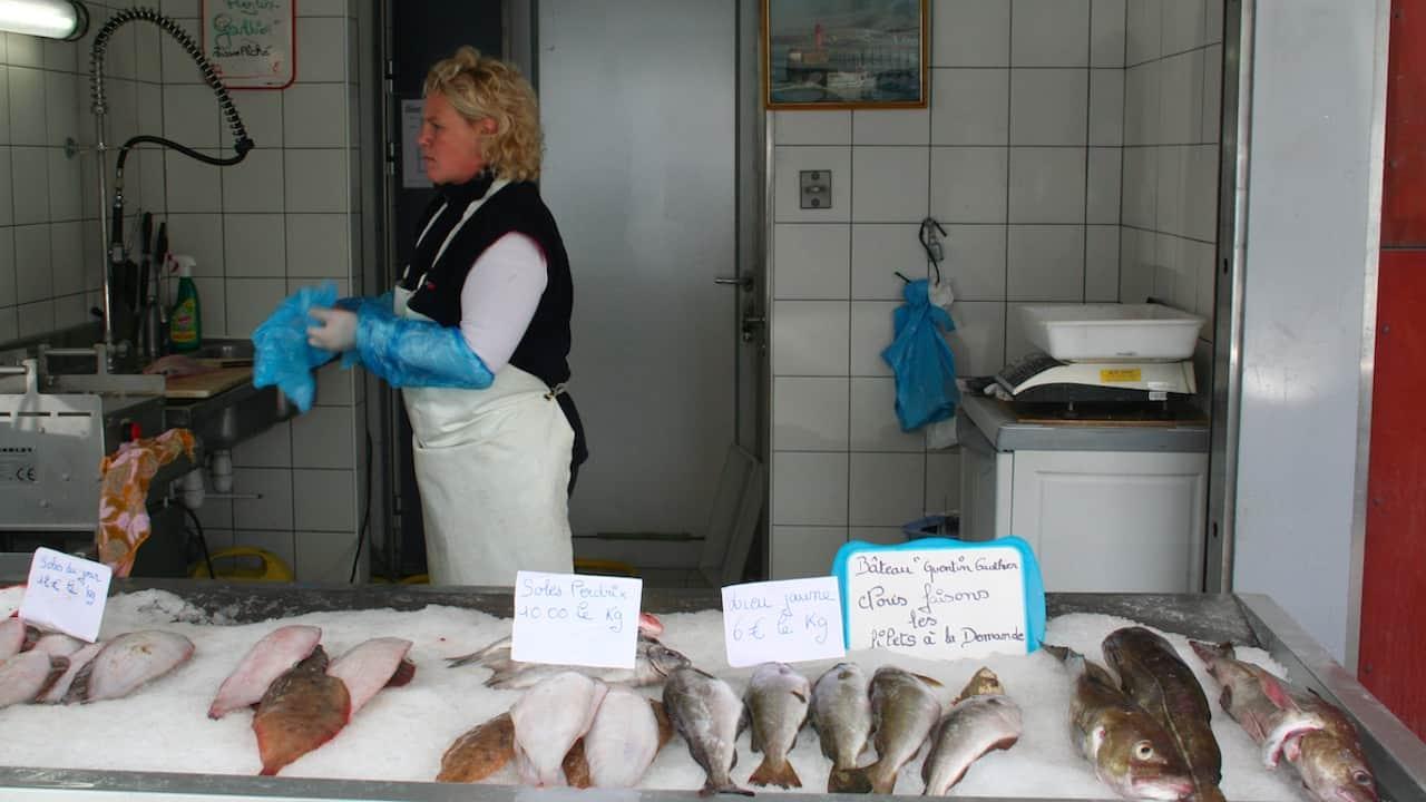 Read more about the article Unique identity for Hauts de France's seafood