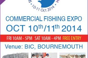 Skipper Expo Int. Bournemouth 2014 shaping up to be a great show.  Photo: skipperExpo int. Bournemouth 2014 - @ Fiskerforum