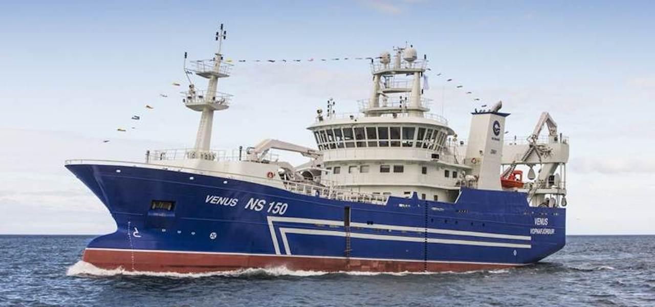 Good progress on herring