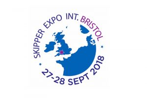 The Skipper Expo Int. Bristol takes place on Thursday 27th and Friday 28th September - @ Fiskerforum