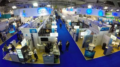 Brussels Expo relocates to Barcelona