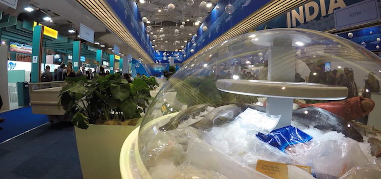 2021 seafood expos postponed