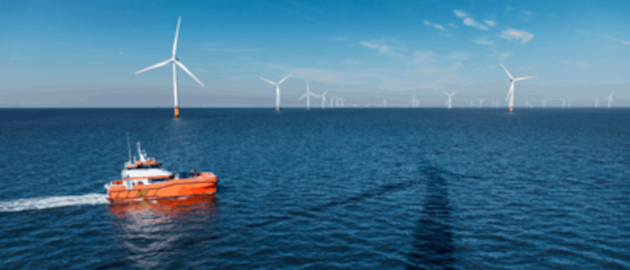 Read more about the article Windfarms as multi-use sea farms