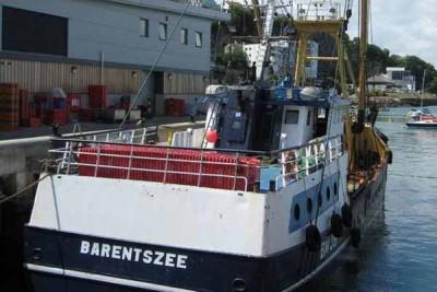 BM 361 –  BARENTSZEE – ©FiskerForum - Foto: CWP