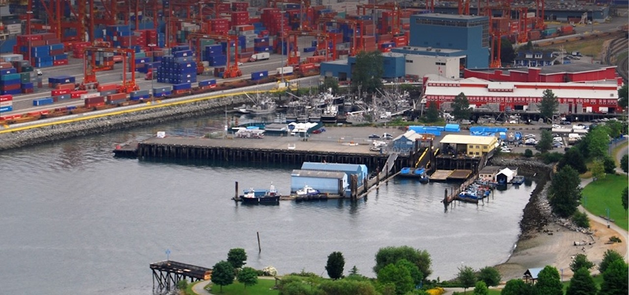 Canada ratifies Port State Measures Agreement