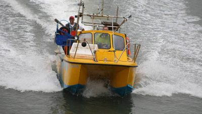 £75,000+ penalties for fishing without a licence
