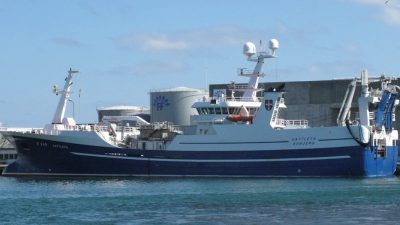 EUfishmeal conference examines improved fisheries management models