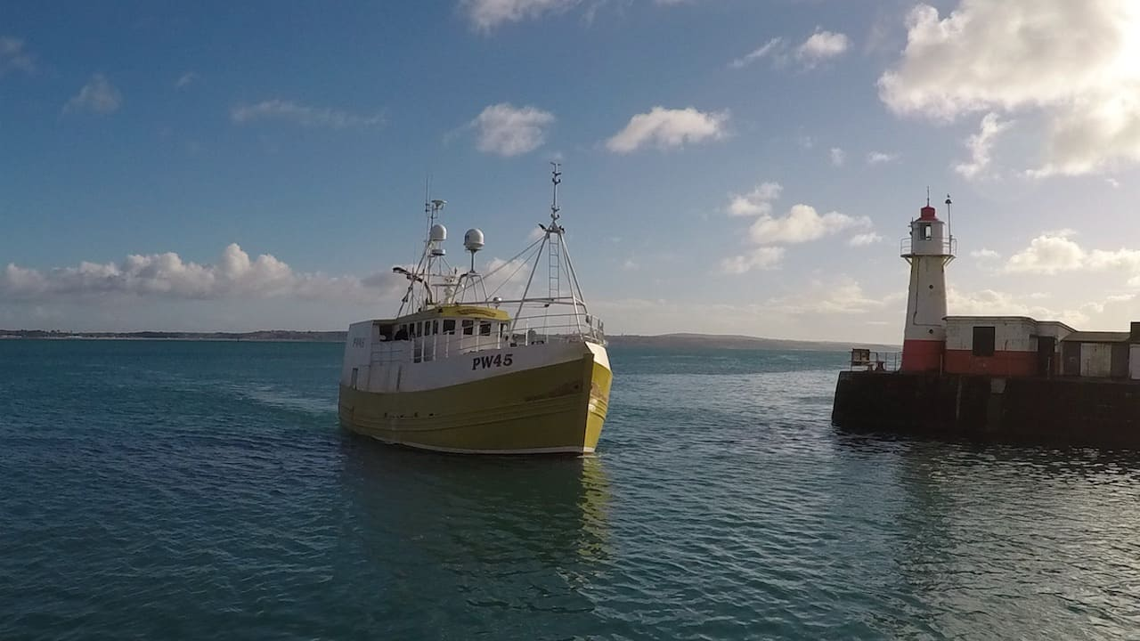 Read more about the article UK government rigs MPAs to harm fishing communities