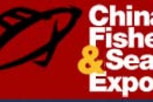 Scotland's largest delegation seeks business at the China Seafood Show in Dalian. Photo: China Seafood Show in Dalian. - @ Fiskerforum