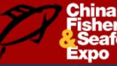 Scotland's largest delegation seeks business at the China Seafood Show in Dalian