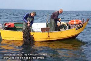 Retrieving lost fishing gear - @ Fiskerforum