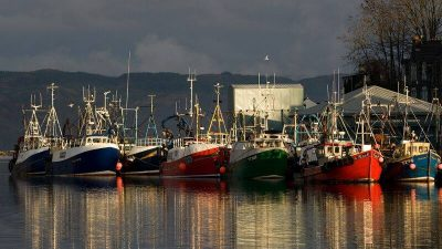 SFF calls on MSPs to support local communities over MPA proposals