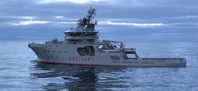 Russian trawler arrested, fined and released