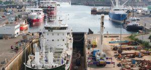 Piriou family relinquishes control of shipyard group