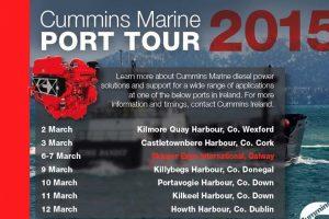 Cummins Power Tour at Galway - @ Fiskerforum