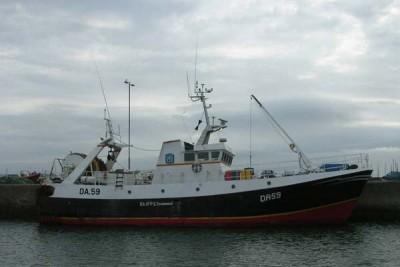 DA 59 –  Skipper – ©FiskerForum - Foto: DPMC
