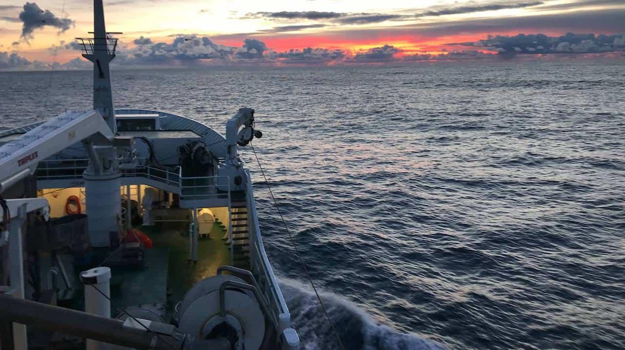 Danish fishermen prepare for sellout