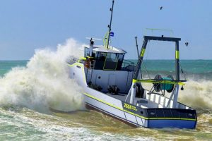 Damen is holding its first Fishing Seminar in Cape Town to bring together companies