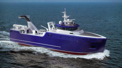Damen presents leasing fund for African shipowners at first Damen Fishing Seminar