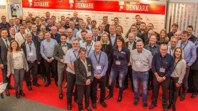DanFish – Danish customisation and collaboration