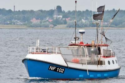 KA 73 –  Gotland – ©FiskerForum - Foto: DavRei