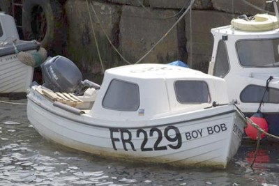 FR 229 –  BOY BOB – ©FiskerForum - Foto: DavieTait