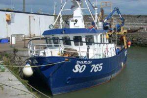 SO 765 –  SHARLISA – ©FiskerForum - Foto: Donegal-Bay