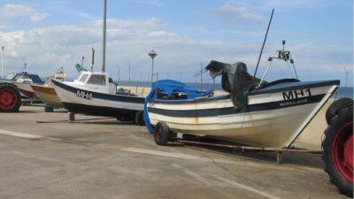 Life Cells for coastal fishermen
