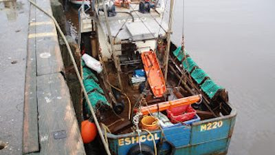 Jail term for unsafe operation of fishing vessel