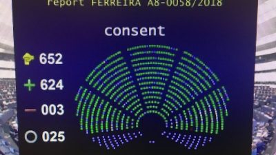 MEPs vote to end EU-Comoros fisheries deal