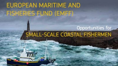 Europe reaches out to small-scale fishermen
