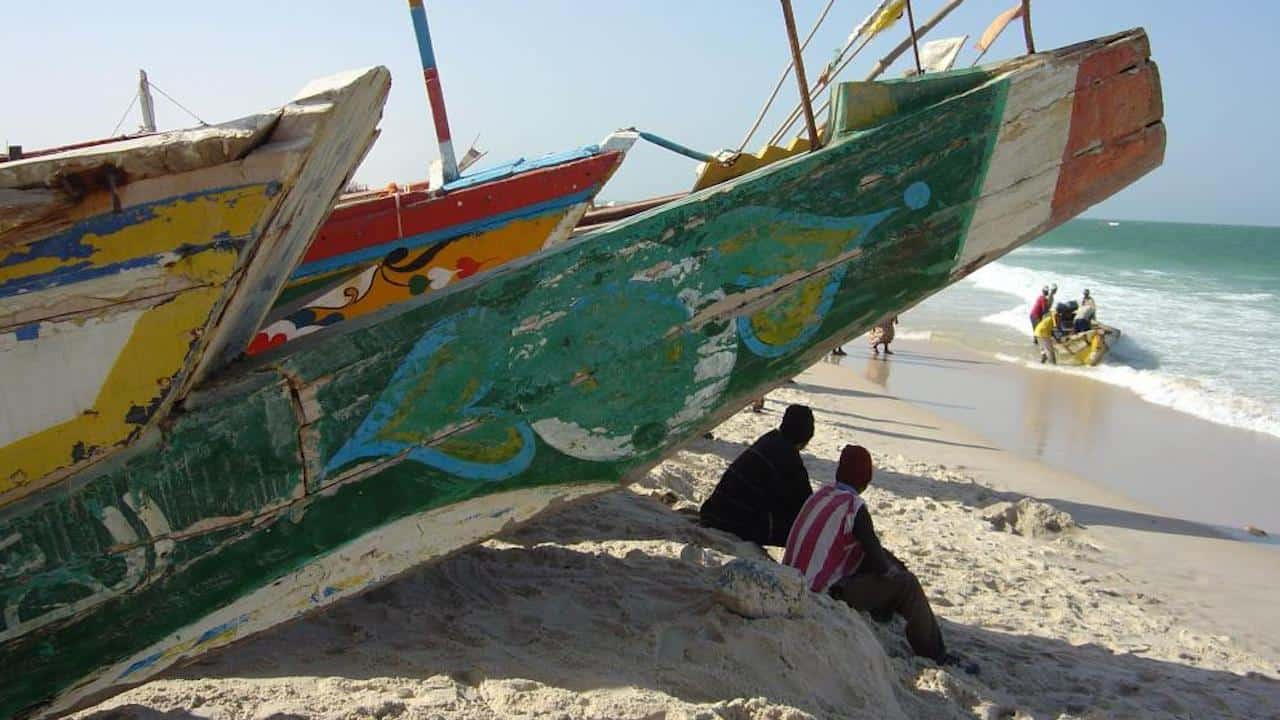 Read more about the article EU and Mauritania conclude new fisheries agreement