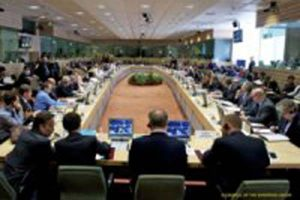 EU Fisheries Council meets on future European Maritime and Fisheries Fund.  Photo: European Commission - @ Fiskerforum