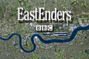 BBC soap opera Eastenders is working on a fishing-related plotline