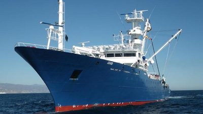 Echebastar's Indian Ocean skipjack fishery awarded MSC certification