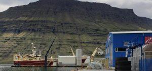 Egersund Ísland – back to IceFish in 2020