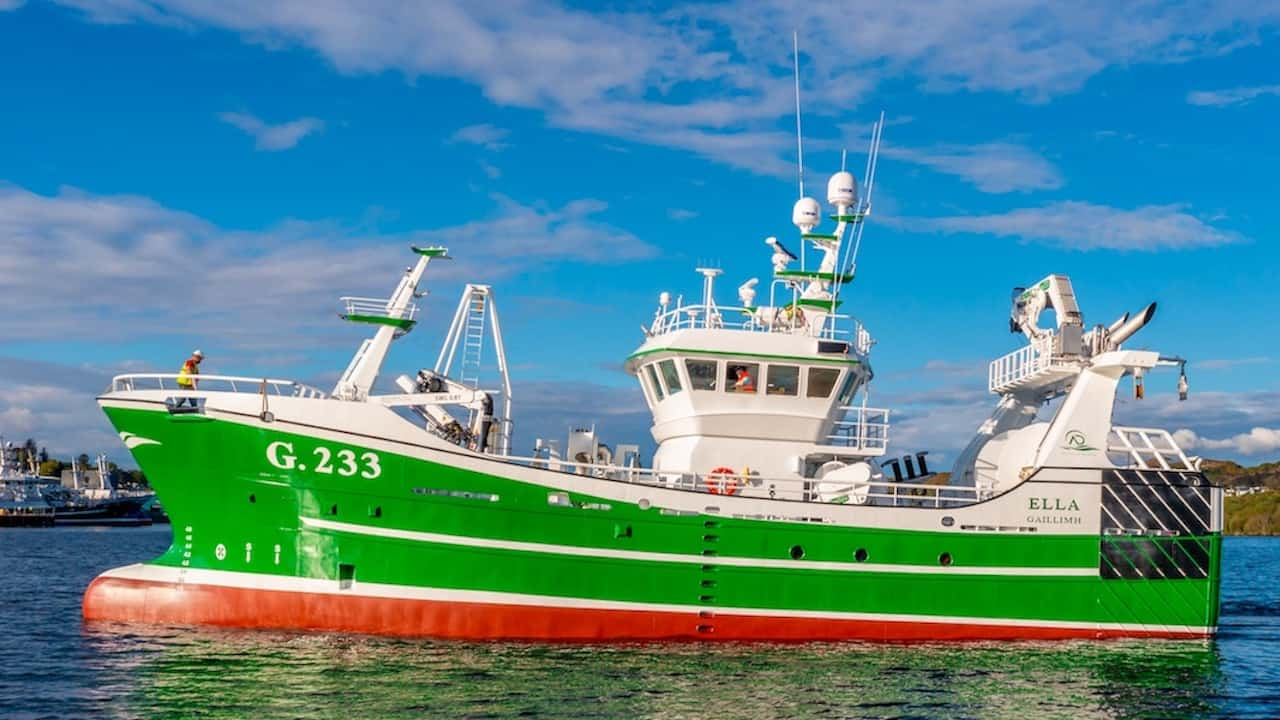 Read more about the article First step in Atlantic Dawn's fleet renewal