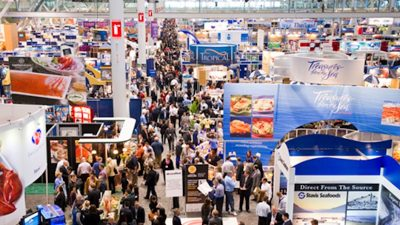 Fisheries social dimension prominent at Seafood Expo Global