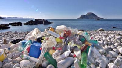 European fishermen take the lead on marine litter