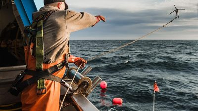 Fishing needs socially sustainable policies