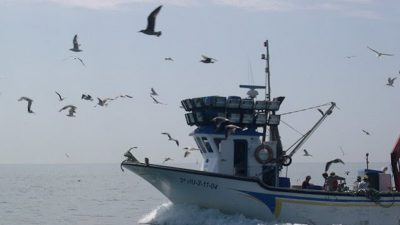 EU-Guinea-Bissau fisheries talks break down