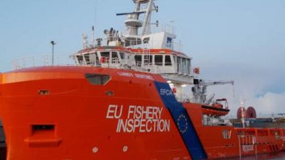 Europêche and NGOs join forces on modern, effective and simplified EU fisheries control rules